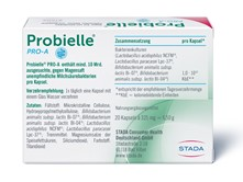 Probielle Pro-A Verpackung